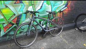"Scott Sub-40 Hybrid 26"" #bike #bicycle #cycling #trek"
