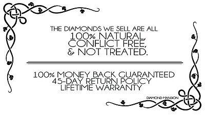 2.00 Ct. Bridal Wedding Set Cushion Cut Halo Pave Natural Diamond Ring GIA Cert 2