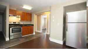 ALL INCLUSIVE, NEWLY RENOVATED 2 BEDROOM APARTMENT NEAR QUEENS