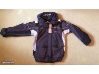 Breathable sailing jacket, Venturi Bermudes