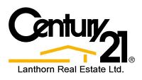 Century 21 Lanthorn - Belleville is looking for Agents!