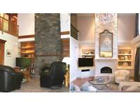 Need ideas for your house? Architect and Interior Designer