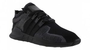 BRAND NEW IN BOX Adidas EQT - size 9 ALL BLACK