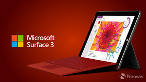 I will pay to borrow your Surface Pro 3 / 4 for a few days