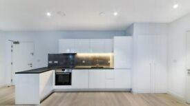 1-Bed Luxury Apartment, Royal Wharf, London, E16