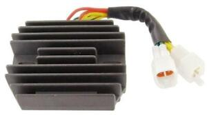 Suzuki GSXR750 GSXR 750 REGULATOR RECTIFIER 2006 2007 2008 2009 2011 Motorcycle