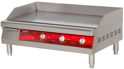 Countertop Electric Griddle 30