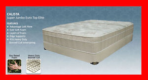 Queen Size Mattress Sets Starting At $299.99 Yvonne's Furniture