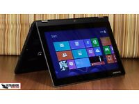 """Lenovo Yoga 11 11"""" (64GB, NVIDIA Tegra, 1.3GHz, 2GB) Notebook/Laptop,office touch screen"""