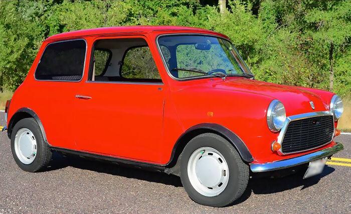 Tipps für den Kauf passender Kolbenringe für den Austin-Mini