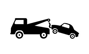 Local and long distance towing services in Toronto