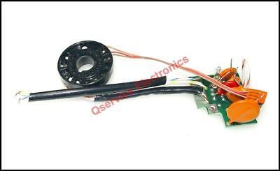 Tektronix 670-5113-00 Hv Pcb Assembly A5 R5541-02 Sc504 Series Oscilloscopes