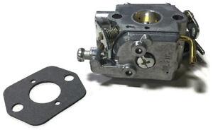 Husqvarna Carburetor 576019801 Models 223L 323 326 327 and more! with gasket