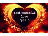 SPIRITUAL HEALER - LOVE SPELLS / BRING BACK YOUR LOVE ONE