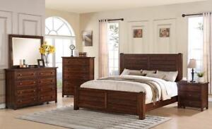 8Pcs Bedroom set with Chest (ME229)