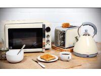 Swan 3 piece kitchen set