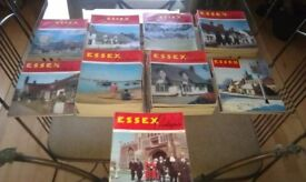 Collectors Essex Country Side Magazines - 61 Additions from 1963 to 1972