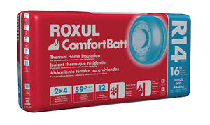 Roxul Insulation Competitive Pricing