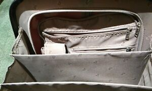 Heys Suitcase with Wheels -- Great condition