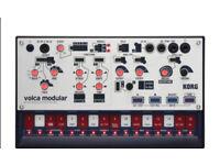 Korg modular to sell or exchange