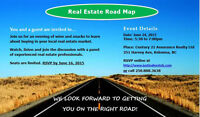 FREE EVENT- Real Estate Road Map