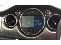 Latest 2017 Sat Nav Disc Update For Mini Cooper HIGH Navigation Map DVD www latestsatnav co uk