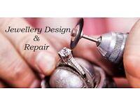 Jewellery Repair Services & Jewellery Design