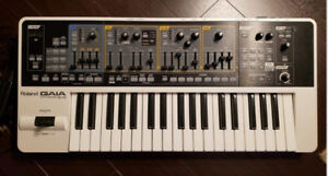 Roland Gaia Synthesizer SH-01