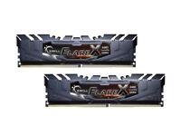 New Sealed G.Skill Flare X 32GB (2 x 16) Kit DDR4 2400MHz RAM for AMD & Ryzen Platforms