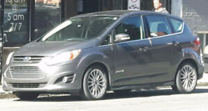 2013 Ford C-Max Hybride SEL Berline