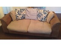 3 seater sofa - URGENT