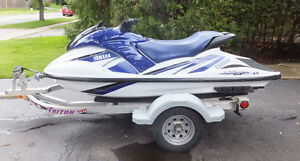 Yamaha GP1300R, GP1200R and  XLT1200 Waverunner Parts