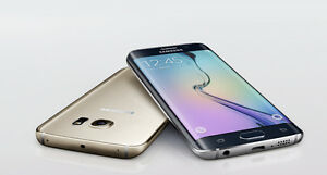 Samsung Galaxy S6 EDGE 32Gb (Telus)