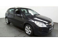 2007(07)VAUXHALL ASTRA 1.6 ENERGY BLACK,CLEAN CAR,GREAT VALUE
