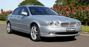 I am looking for a jaguar X-type
