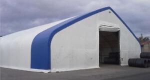 Premier Double Truss Storage Buildings