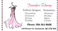 Clothing Services
