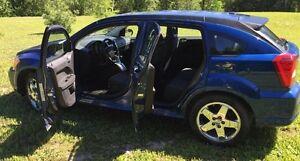 2009 Dodge Caliber SXT Hatchback