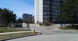 Large Apartment at Warden /Finnch