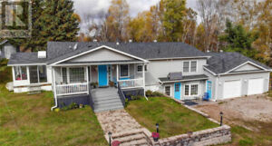 Residential & Commercial Home in Bancroft