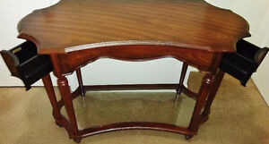 """Bombay Sherwood Console Table 32.25"""" h x 45.5"""" w x 18""""d"""