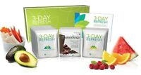 3-Day Refresh and Shakeology