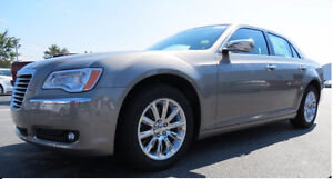 2014 Chrysler 300 Touring - Fully Loaded - Leather