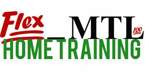 Home training West Island Greater Montréal image 1