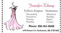 Professional fashion services