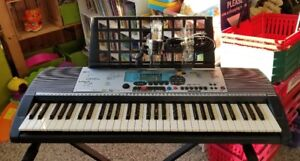 SOLD!  Unique Boutique - Yamaha PSR-225GM Keyboard and Stand