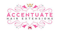 Accentuate Hair Extensions now accepting NEW clients