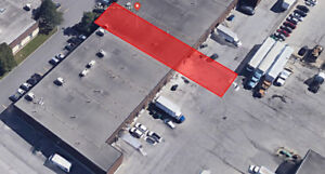 Commercial, Warehouse or Storage Space for Lease! Short or Long!
