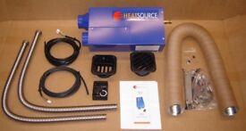 ebespacher heater wanted £150