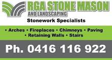 Do you need new paving, retaining wall, staircase! Granville Parramatta Area Preview